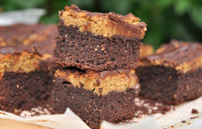 Rich-Chocolate-Pumpkin-Pie-Brownies-0005