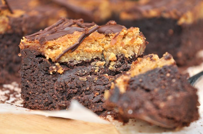 Rich-Chocolate-Pumpkin-Pie-Brownies-0007