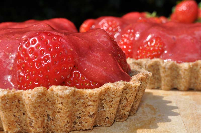 Strawberry-Coconut-Cream-Tart
